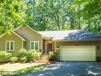 1104 Eastover Parkway Photo #2