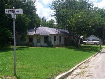 402 N Ross Street Photo #2