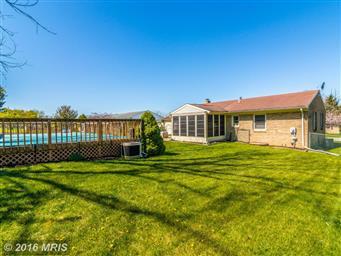 312 Hollymead Terrace Photo #9