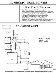 7 Overseer Court Photo #2
