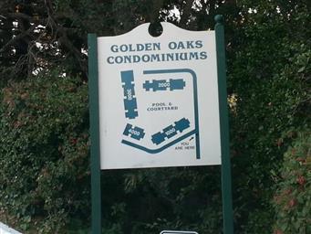 1109 Golden Oaks Lane #1109 Photo #8