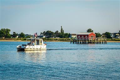 8407 Fishing Island Road Photo #36