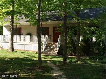 516 Monticello Circle Photo #2