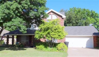5118 Bridle Path Lane Photo #2