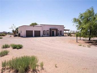 5434 Desert Willow Drive Photo #1