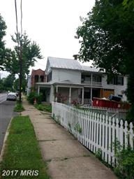 414 N Braddock Street Photo #1