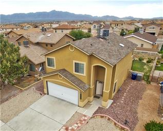 11901 Mesquite Miel Drive Photo #2