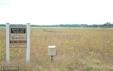 0 Lot2 Parcel Second Brisco Farm Lane #CM9523277 Photo #5