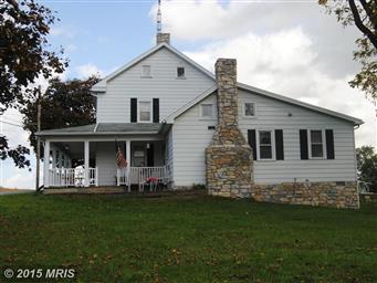 13732 Hollowell Church Road Photo #3