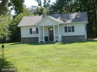 22147 Hanover Woods Court Photo #22