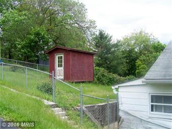 109 Wills Creek Avenue Photo #2