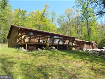 2265 Rock Lodge Road Photo #1