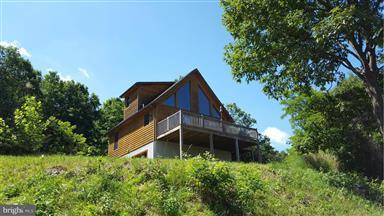 1518 Trough View Drive Photo #1