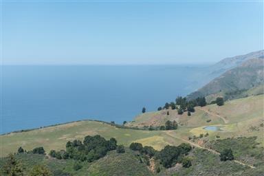 0 Santa Lucia Ranch Parcels B & C Highway 1 #ML81498942 Photo #21