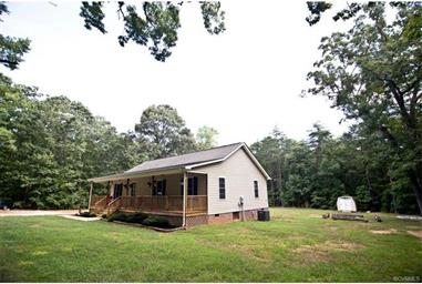 404 ELAM FOREST DR #DRIVE Photo #1