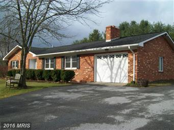 4995 Fort Valley Road Photo #1