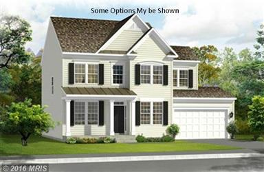 0 McWharton Way #NEWBURY 2 PLAN Photo #3