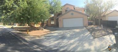 1212 Rancho Frontera Avenue Photo #1
