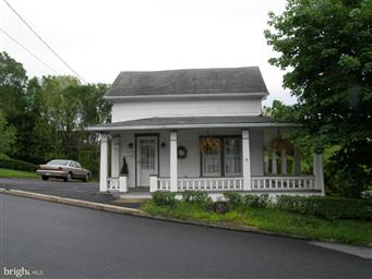 231 Dickinson Avenue Photo #1