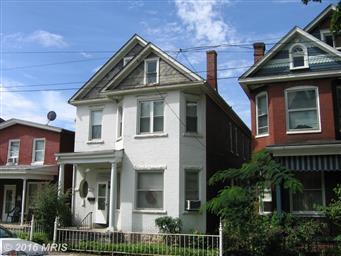 206 Columbia Street Photo #2