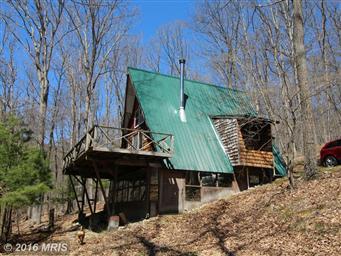 264 Posy Hill Road Photo #3