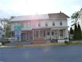 246 S Tulpehocken Street Photo #1
