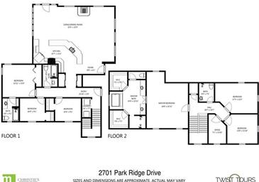 2701 Park Ridge Drive Photo #34
