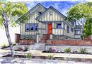 815 Madison Street, Albany, CA 94706