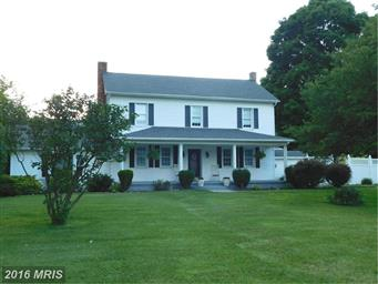 2525 Madley Hollow Road Photo #1