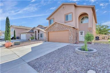 11908 Mesquite Rock Drive Photo #1