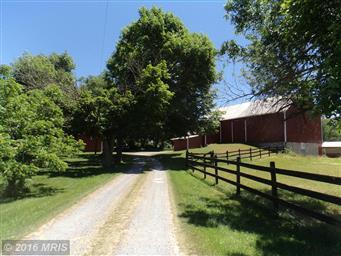 9390 Antrim Church Road Photo #2