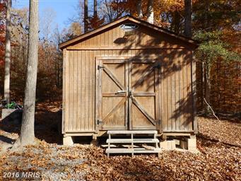 9480 Lambs Creek Church Road Photo #8