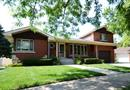 9834 S Sawyer Avenue, Evergreen Park, IL 60805