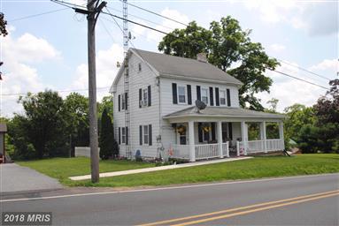 13732 Hollowell Church Road Photo #1