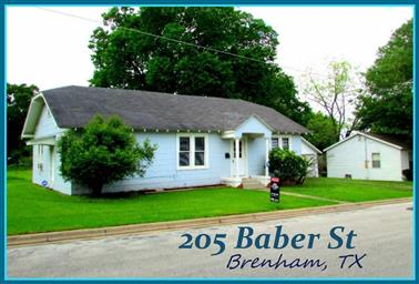 205 Baber Street Photo #1