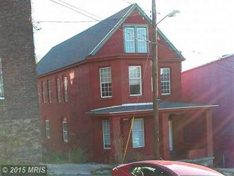 225 Baltimore Street Photo #19
