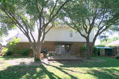 5118 Bridle Path Lane Photo #36