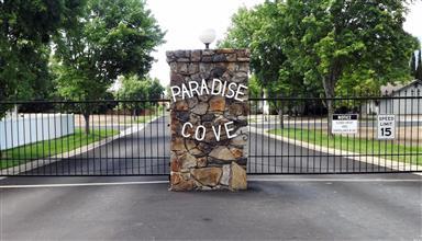 8363 Paradise Lagoon Drive Photo #39