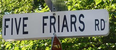 3948 Five Friars Road Photo #38