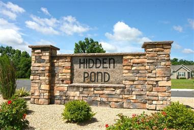 4583 Hidden Pond Lane Photo #36