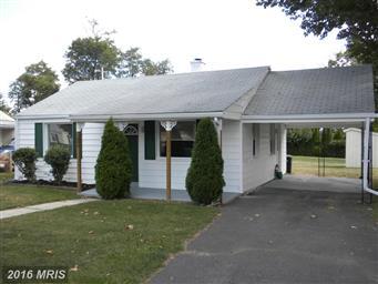 1204 Glenwood Avenue Photo #2