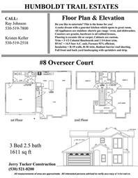 8 Overseer Court Photo #2