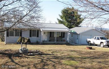 3297 N Clear Ridge Road Photo #1