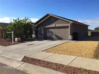 14468 Desert Sage Drive Photo #1