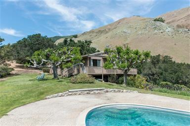 0 Santa Lucia Ranch Parcels B & C Highway 1 #ML81498942 Photo #23