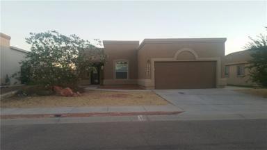 14304 Desert Orchid Drive Photo #1