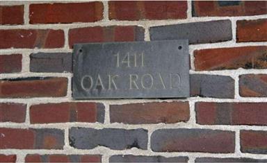 1411 Oak Road Photo #17