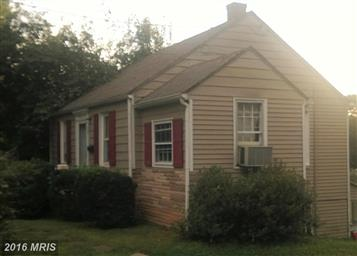 914 Old Rixeyville Road Photo #2