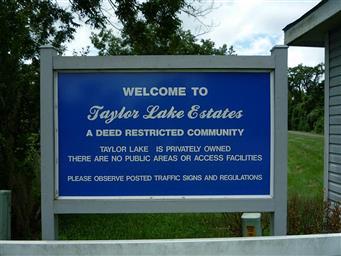 1606 E TAYLOR LAKE CIR #CIRCLE Photo #14