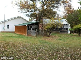 152 Hinsons Ford Road Photo #24